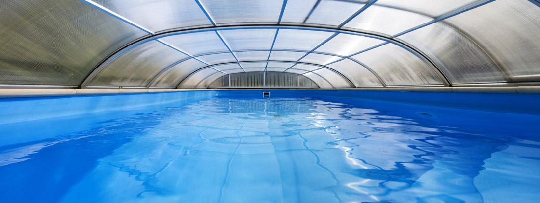 Coperture piscine interrate da giardino - Piscine usate subito it ...