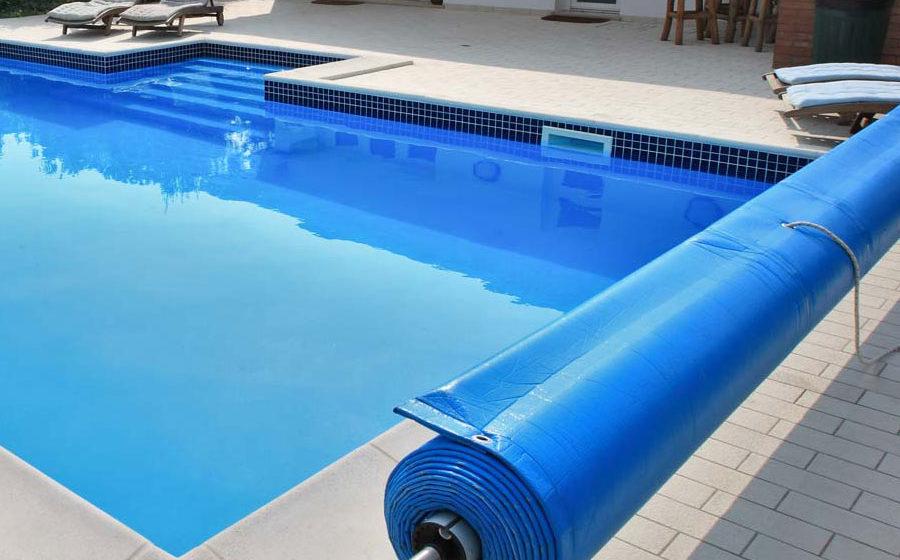Quattro Stagioni: copertura per piscine interrate