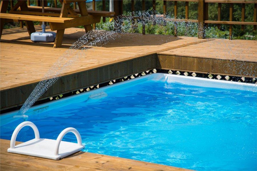 realizzazioni personalizzate di piscine interrate