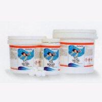 Prodotti a base di cloro per piscine interrate for Cloro per piscine
