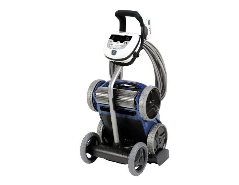 robot pulitore piscina vortex 3