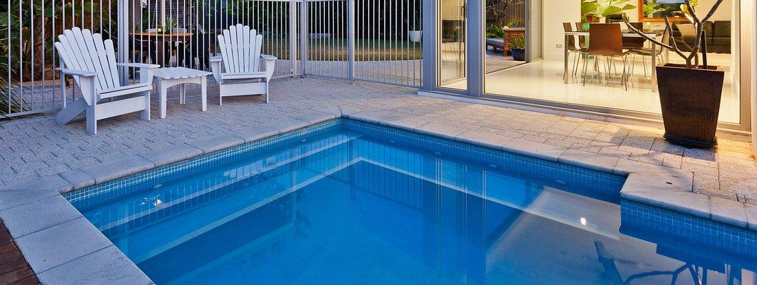 scambiatori di calore per piscine