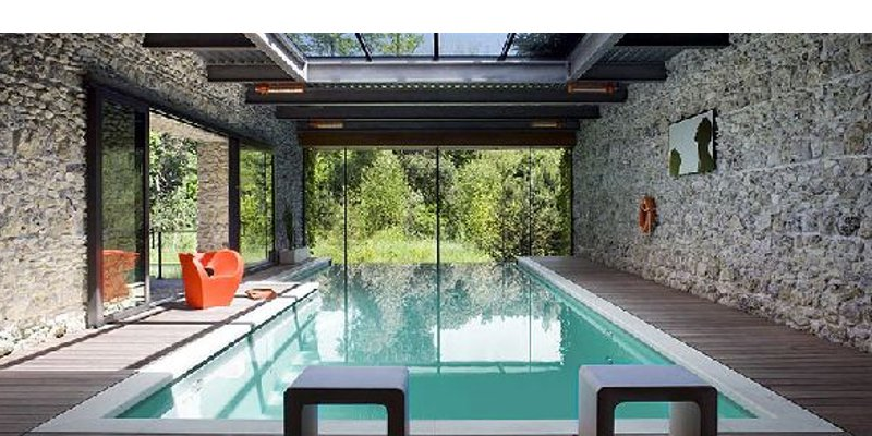 riscaldatori d'acqua per piscine