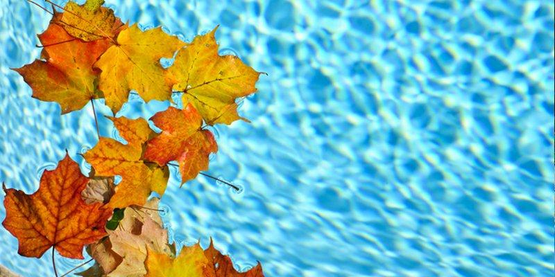 manutenzione autunnale piscina - invernaggio piscine interrate