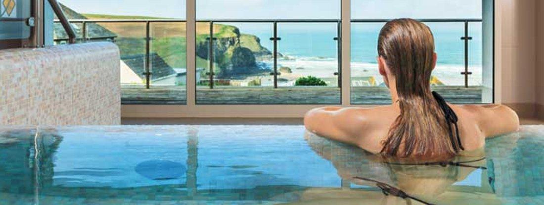 realizzazione piscine per centri benessere