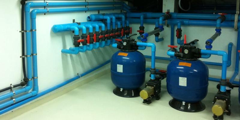 Come si effettua la manutenzione del filtro per piscine green house piscine - Filtro piscina a sabbia ...