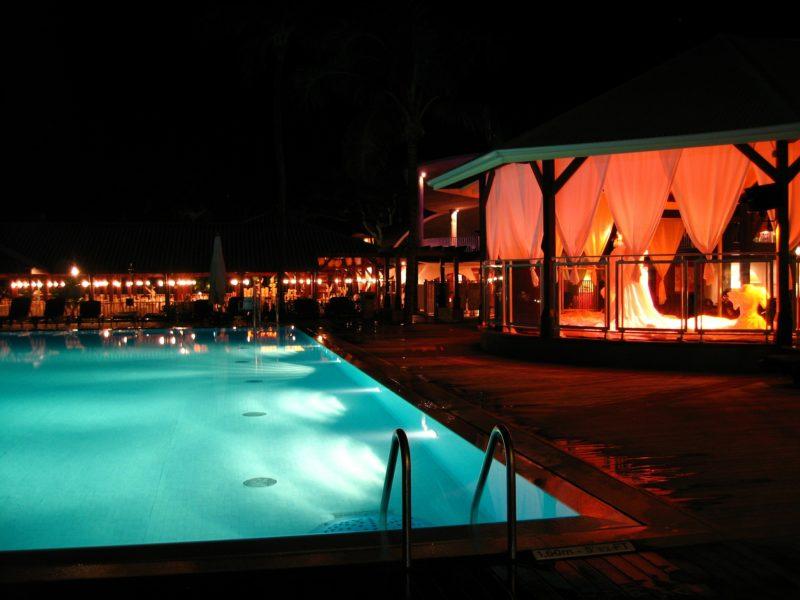 Illuminazione piscina come scegliere la più adatta green house