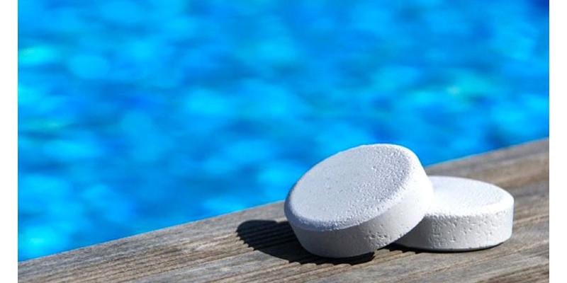 Come preparare la piscina per la stagione invernale for Riparare piscina