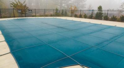 preparazione invernale piscina