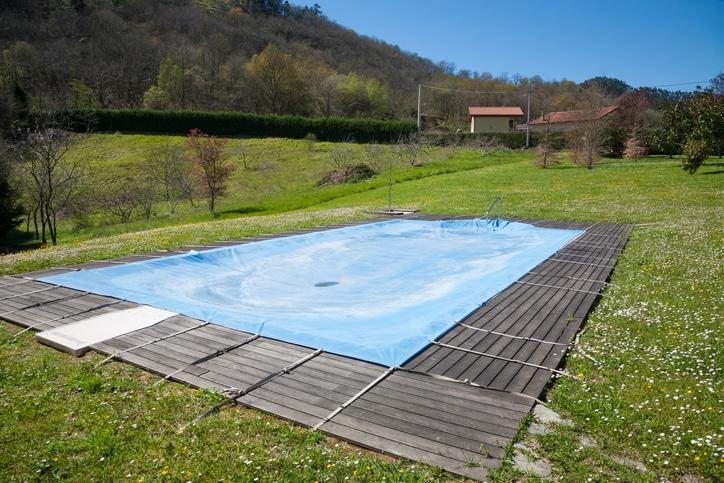 Cosa fare per la chiusura della piscina